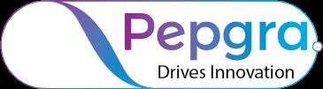 Pepgra logo