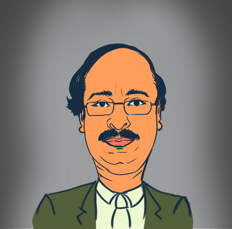 Ravikumar K, M.D., Ph.D Chief Medical & Scientific Office