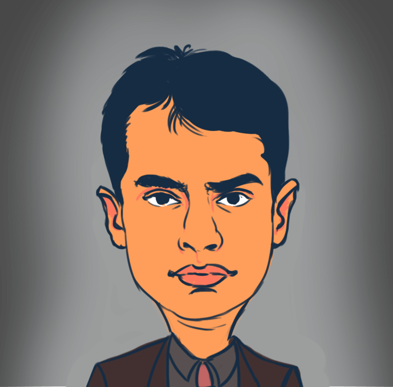 SriHarsha ?International ?Business Development Executive