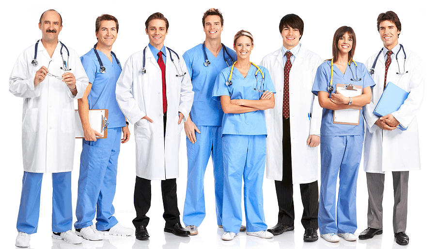 pepgra allied-health-team